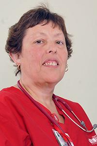 Marion Enright