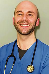 Matt Allen, RN