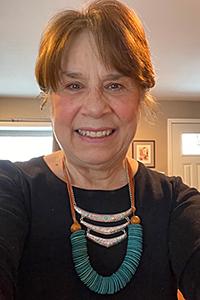 Marie Boyle, RN