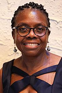 Michelle Jones, RN