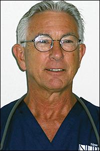 Bruce Lavalle, RN