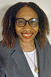 Sonia Lawrence, RN