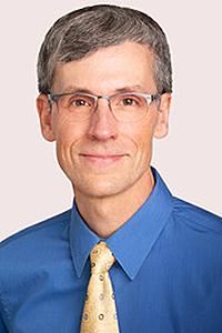 Bill Schneider, RN