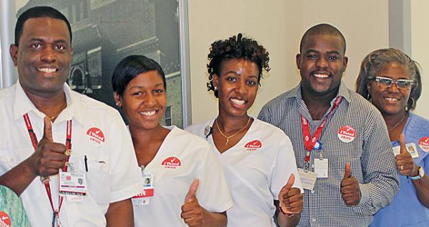 NYC public hospital RNs get the contract they deserve | New York