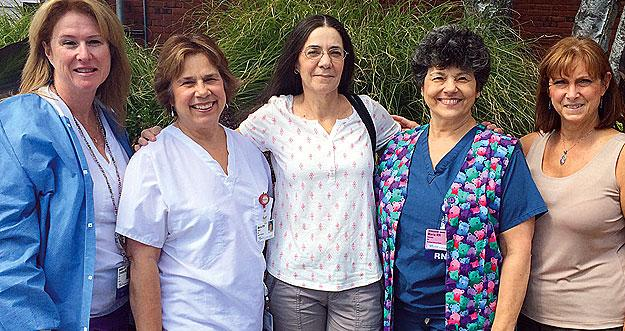 Contract Win at Southside Hospital | New York State Nurses
