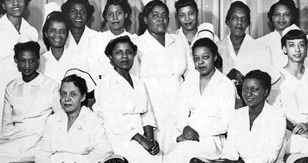 Historical Contribution Of Black Nurses