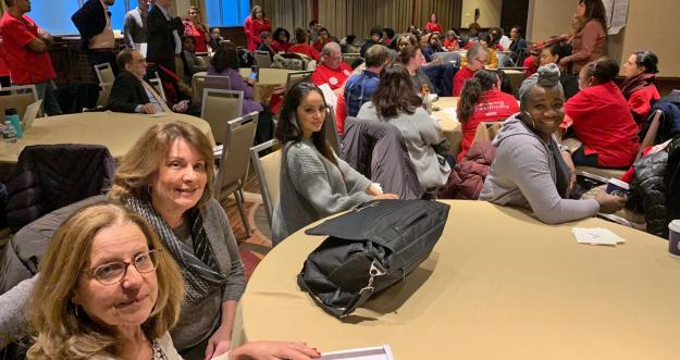 Nurses deserve respect! | New York State Nurses Association
