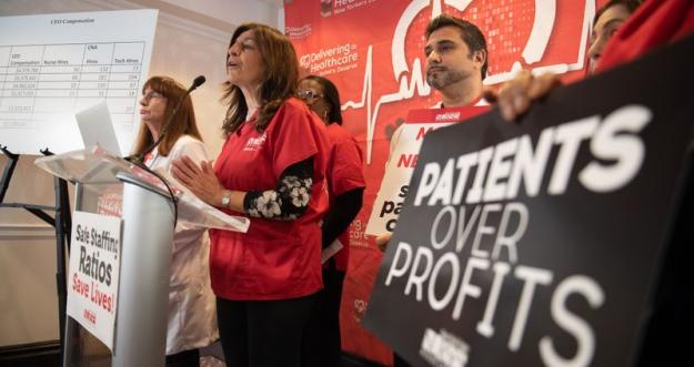 Tentative agreement reached at NYC Alliance hospitals