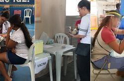 NYRN seeks Vaccination Volunteers